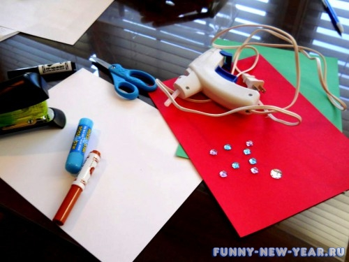 Как сделать детскую открытку своими руками