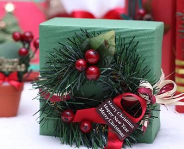 Подарки на Новый год без денег
