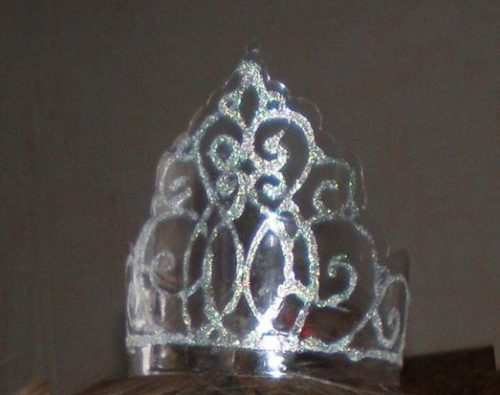 Как своими руками изготовить корону