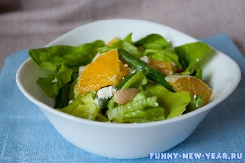 fasol-salat