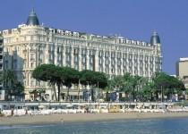 Отель Мадрида