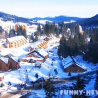 Отдых в Украине на Новый год 2017