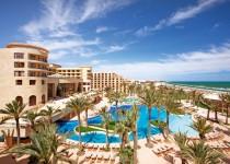 Хороший отель в тунисе