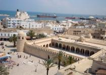 достопримечательность Туниса