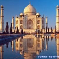 Незабываемый отдых в Индии на Новый год 2017