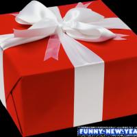 Недорогие подарки к Новому году 2017
