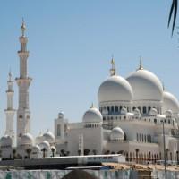 Где отдохнуть на Новый год 2017 в ОАЭ
