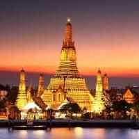 Едем в Таиланд на Новый год 2017 за незабываемыми впечатлениями
