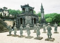 Достопримечательности Вьетнама храм