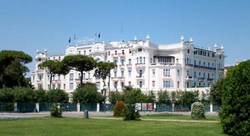 Grand Hotel De Rimini
