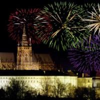 Едем на Новый год 2017 в Чехию