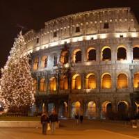 Незабываемый Новый год 2017 в Италии