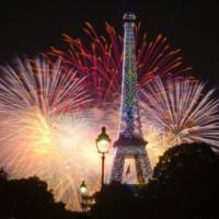 Незабываемый отдых во Франции на Новый год 2017