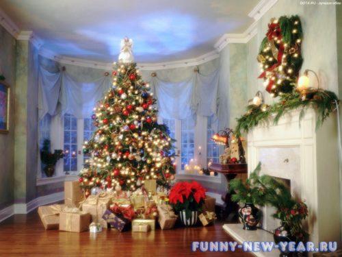 Христианский Новый Год