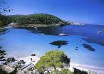 Курорт на островах Испании