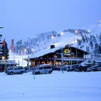 Отдых в Финляндии на Новый год 2017