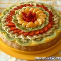 Готовим пироги на Новый год 2017