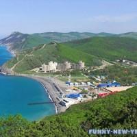 Едем отдыхать на Новый год 2017 в Черноморие