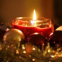 Новый год 2017- гадание в новогоднюю ночь