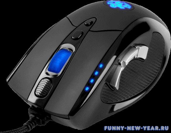 геймерских мышек: