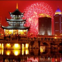 Отдых в Китае на Новый 2017 год