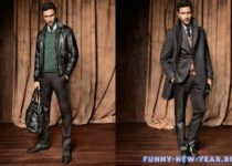 Christmas Men Fashion 2012 - Be prepared for Attractive Clothes