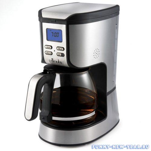 классная кофеварка