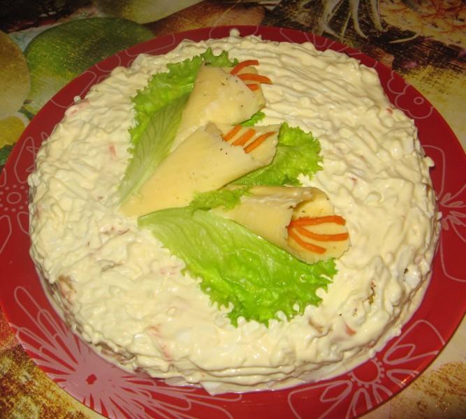 Вкусные рецепты блюд на Новый год 2017