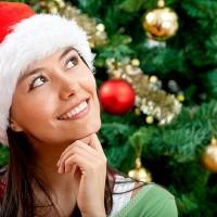 Как загадывать желания в новогоднюю ночь