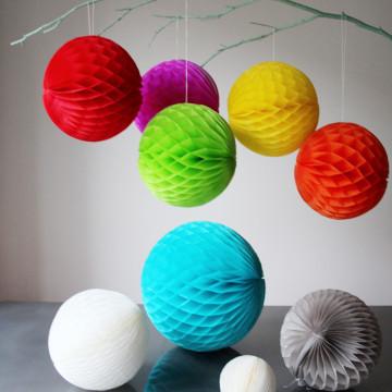 красивые шарики