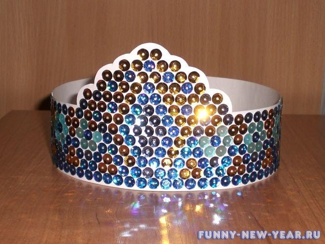 Изделия из фетра на новый год своими