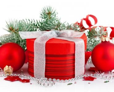 Новогодние подарки годовалому ребенку