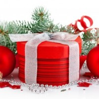 Топ 25 подарков на Новый год 2018