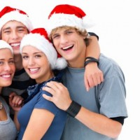 Интересные сценарии для подростков на Новый год 2017