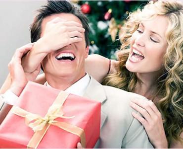 Классные подарки любовнику к Новому году