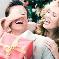 Классные подарки любовнику к Новому году 2017