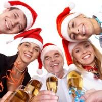 Новый год 2017, праздничные сценарии для взрослых