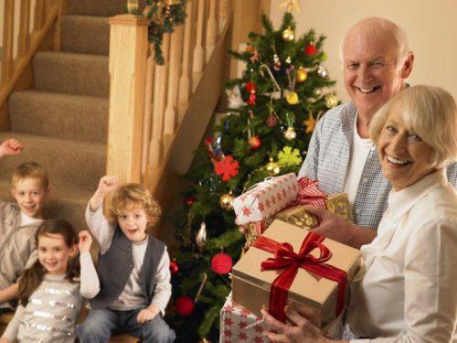 Топ 50 подарков дедушке на Новый год 2020
