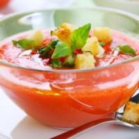 Вкусные рецепты супов к Новому году 2020