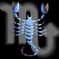 Гороскоп на октябрь для скорпиона