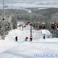 Отдых в Белоруссии на Новый год 2019