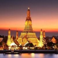 Едем в Таиланд на Новый год 2019 за незабываемыми впечатлениями