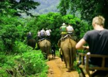 Экскурсии Таиланда
