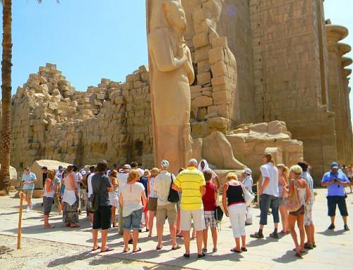 Экскурсионный Египет