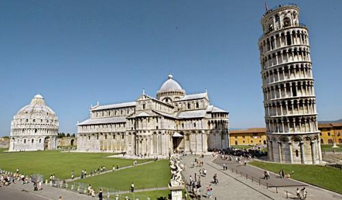 Итальянские туры