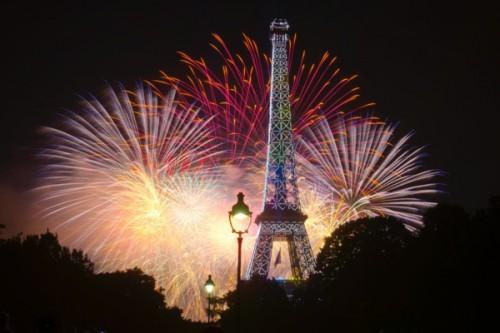 Праздники французов
