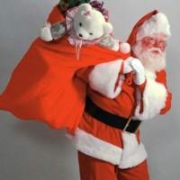 Как к Новому году 2020 нарисовать Санта-Клауса