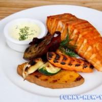 5 фото рецептов вкусной и полезной рыбы на Новый год 2019