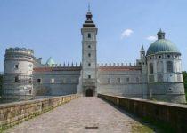 Замок Красицкий