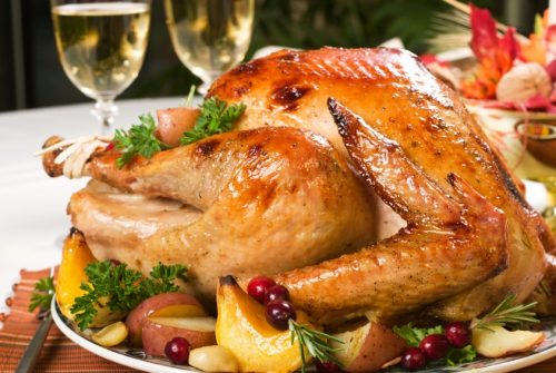 4 простых и вкусных рецепта курицы на Новый год 2020